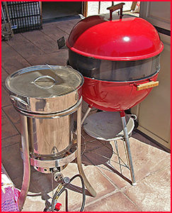 bbq, estate sale, corona, eastvale, liquidation sale, vander molen estate sales