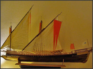 estate sale, rancho cucamonga, vander molen, professional, vintage, model ship