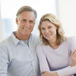 couple, mature, estate sale company, testimonial